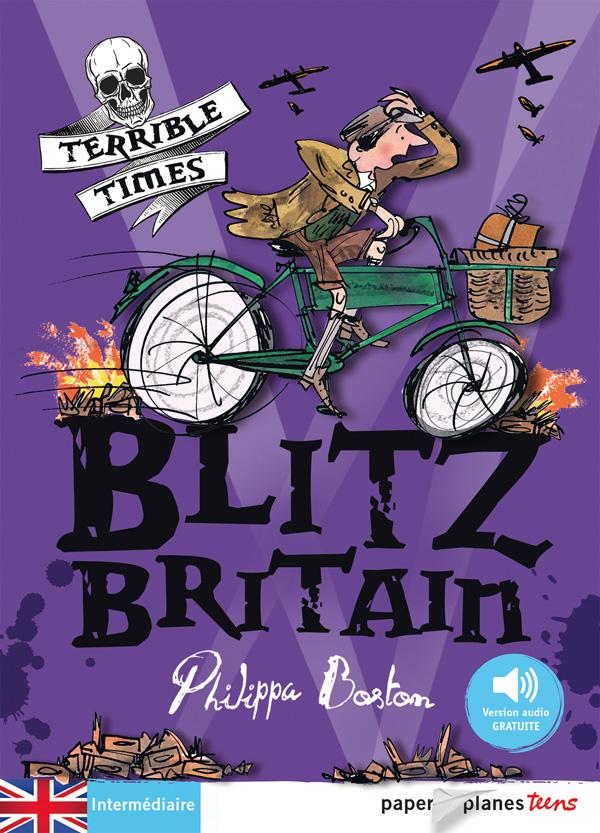 Blitz Britain