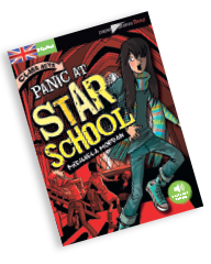 Panic at Star School