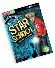 Welcome to Star School