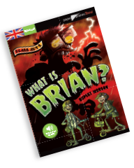 What is Brian?